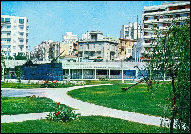 Ναυτικό Μουσείο Ελλάδας, Πειραιάς.