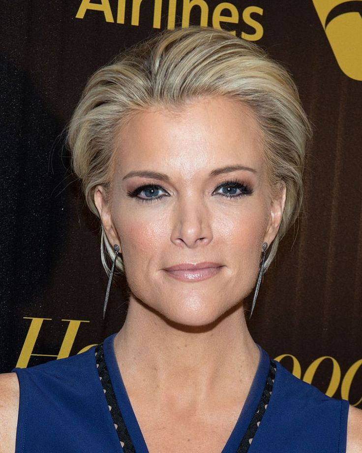 Megyn Kelly's second kiss with her husband was much better than their first.  Megyn Kelly, the Fox News personality and Donald Trump foe, has been there.  Kelly, 45, attended Monday's Met Gala with her second husband, Douglas Brunt.  While they looked picture perfect in their coordinated ensembles, the
