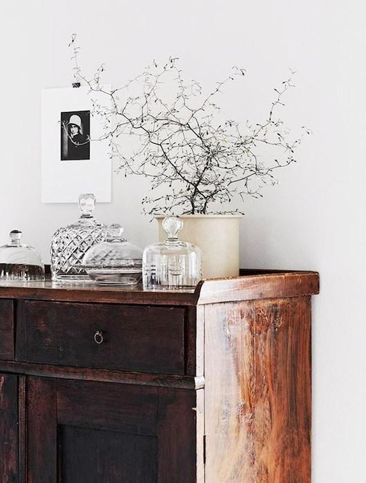 Las 25 mejores ideas sobre muebles antiguos en pinterest y - Reciclar muebles antiguos ...