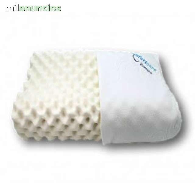 . black friday del 25 al 28 de nov. todas nuestra almohadas a solo 25€ compralas por la web konfortcare.com. ergonomicas memory gel,memory foam y latex 100% con contorno ergonomico,te ayudan a mantener el cuello y la cabeza alineada con la columna vertebral