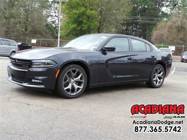 Do you feel the need for speed? We can help with that! #2017 #Dodge #Charger #SXT, come see!