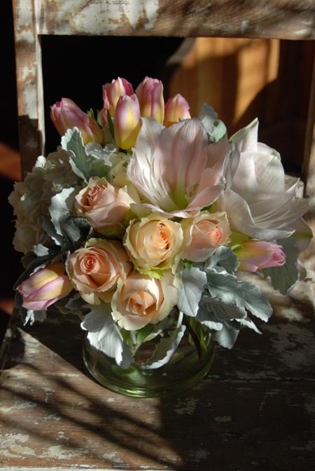 Cebolla Fine Flowers, Dallas, TX  Floral arrangement