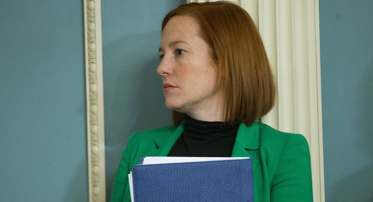 Jen Psaki's advice to Spicer and Conway: Stop lying - POLITICO