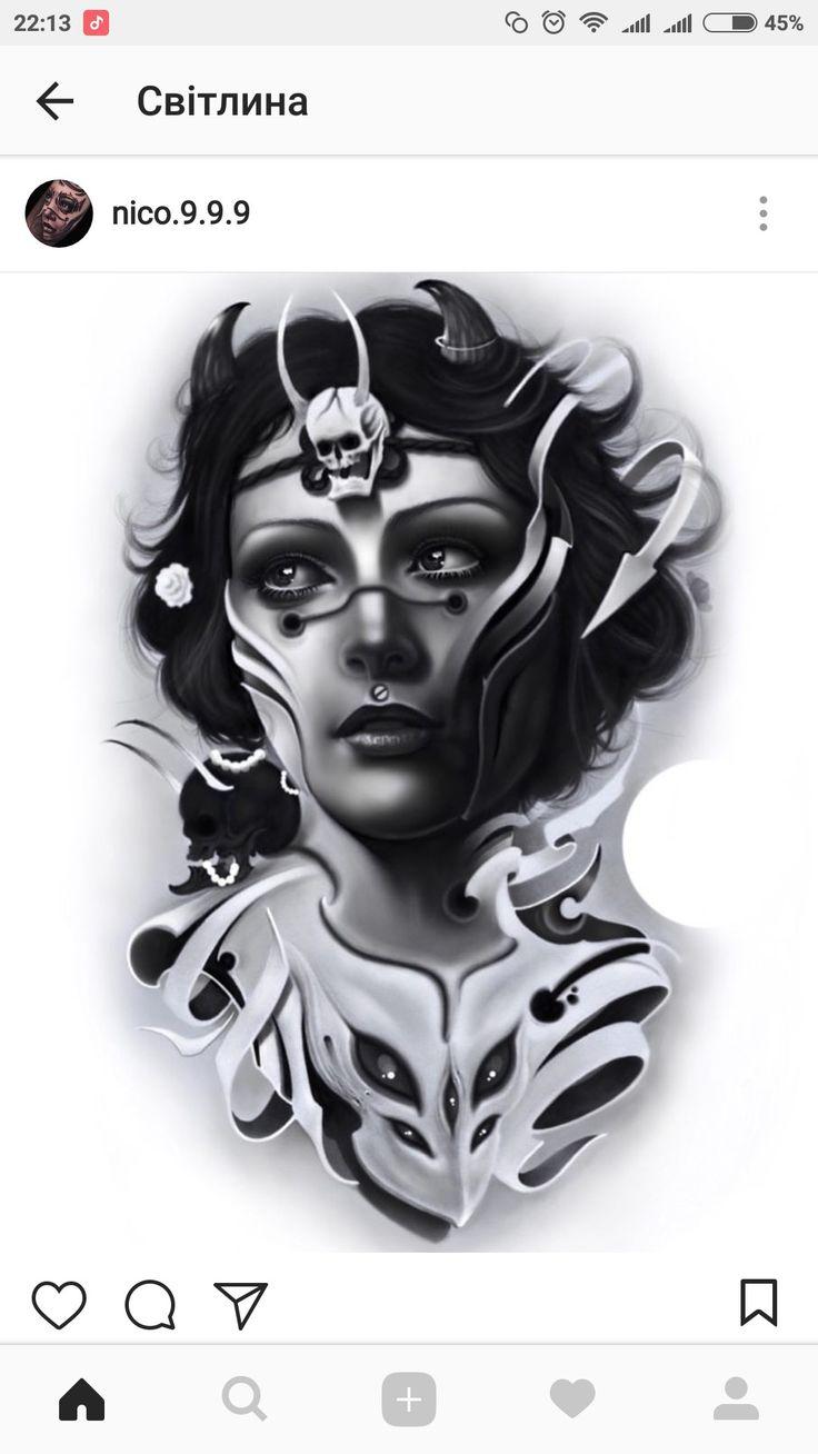 Pin Do A Mariana Matias Em Desenhos Para Pintar: As 25 Melhores Ideias De Desenhos Para Tattoo No Pinterest