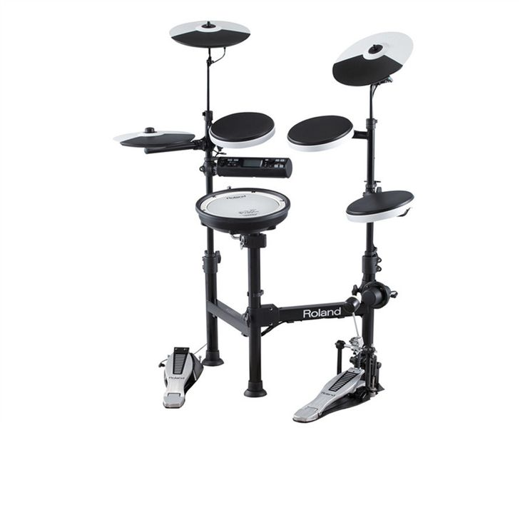 Roland TD-4KP Electronic Portable V-Drums