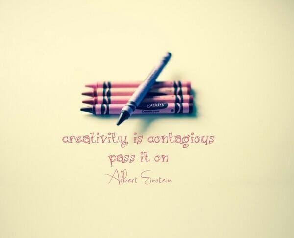 Pinterest Quotes About Creativity: 17 Best Images About Creativity Quotes On Pinterest