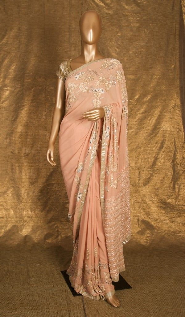 Rose-wine-Silk-pallu-turtok