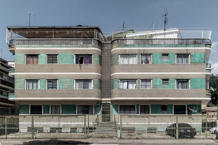 En la Carlota:   33 Imágenes de Caracas que te garantizan un placentero paseo arquitectónico