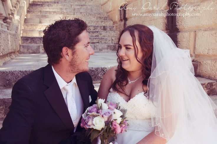 Billy and Kellie-Ann's wedding at Caversham House :)