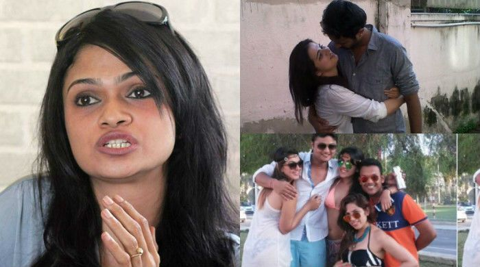Singer Suchitra karthik last month accused actor Dhanush and his team of rough handling her following she posted series of tweets against the actor