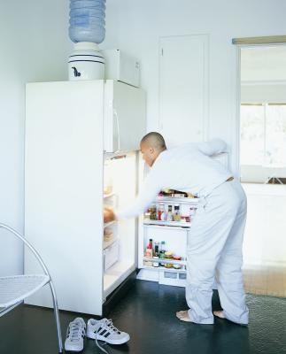 How to Test a Refrigerator Compressor Relay