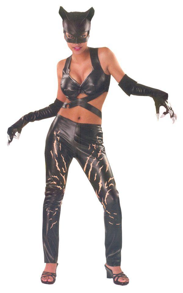 Traje Catwoman