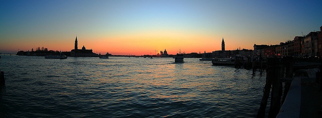 venezia panoramica by misterrusko, via Flickr