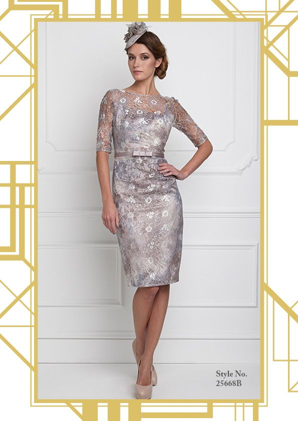 Be elegantly dressed without getting much attention with these adorable mother of the groom outfits. Visit http://www.johncharles.co.uk/news/mother-of-the-groom-outfits