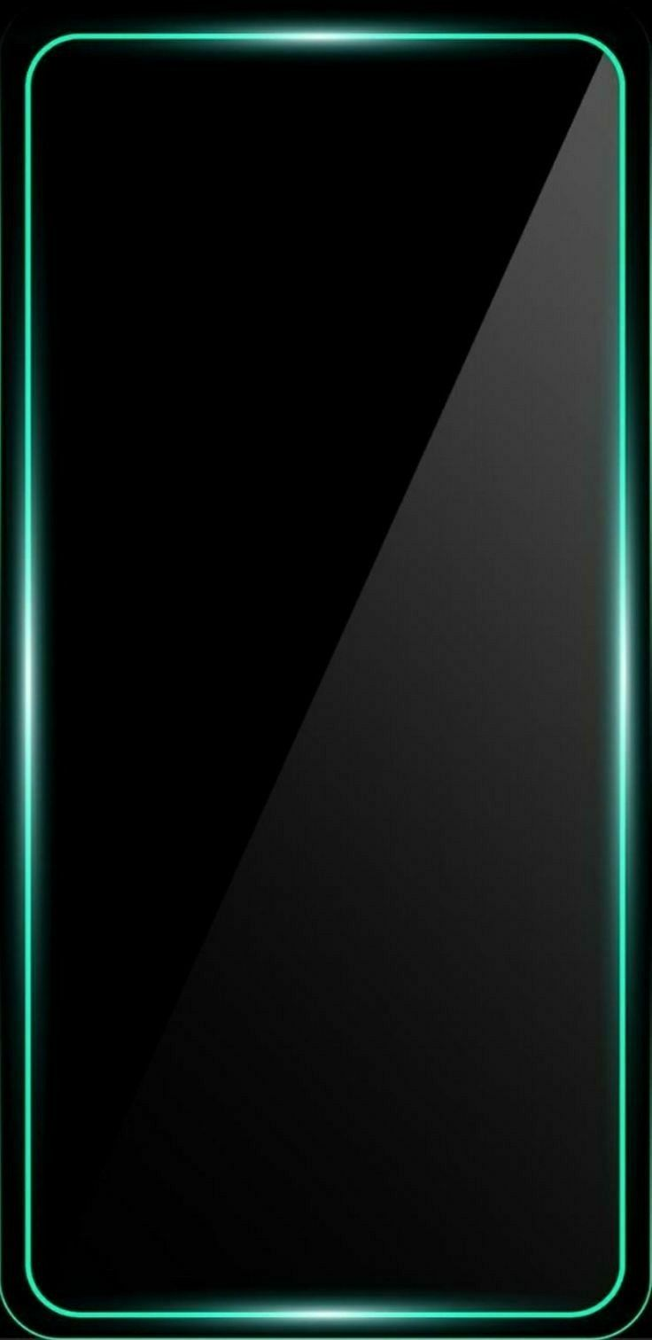 Neon Depth Android Wallpaper Black Samsung Wallpaper Black Wallpaper Iphone