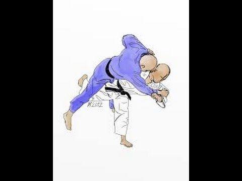 Online Judo Workout