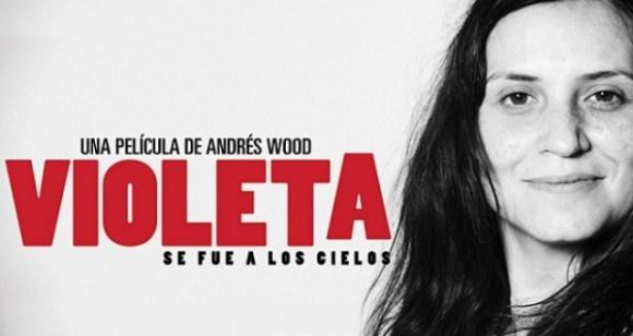 """""""Violeta se fue a los cielos"""" Violeta Parra Biography"""