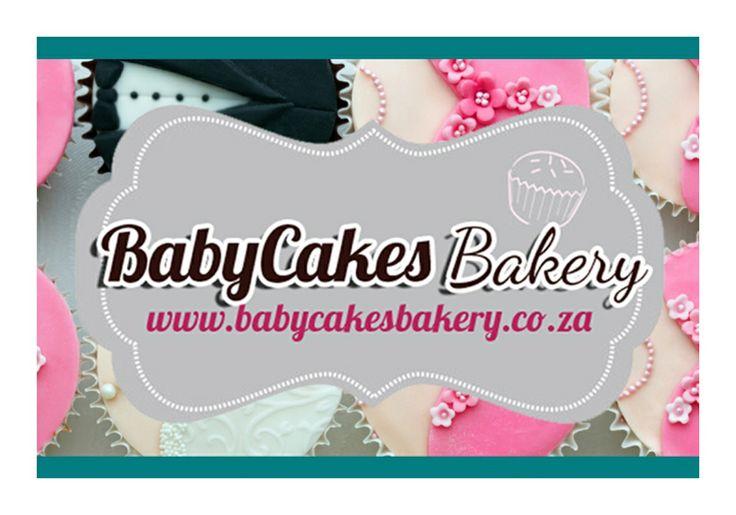 Business Card Front www.babycakesbakery.co.za