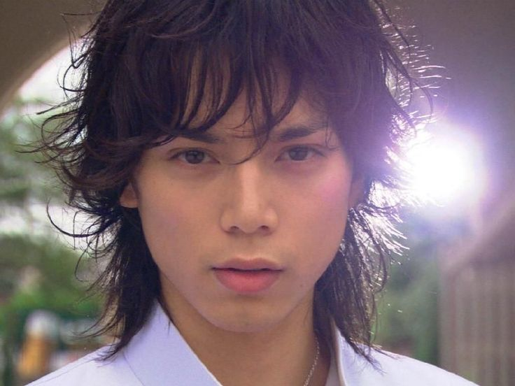 Hiro Mizushima, is a Japanese actor, producer, writer, and creative director. He appeared in a number of Japanese TV dramas, including Mei-chan no Shitsuji, Hanazakari no Kimitachi e and Zettai Kareshi.