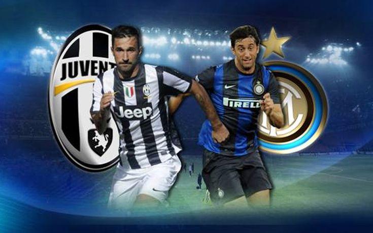 Juventus Vs Intermerda