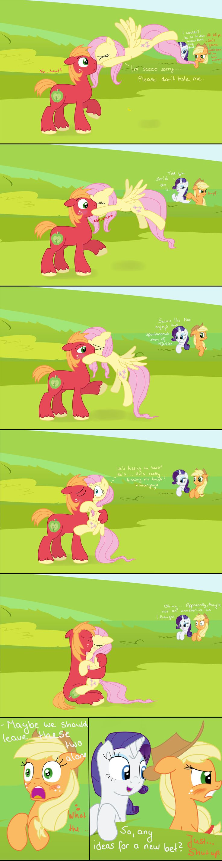 Some Things Can Not Be Unseen. by Kaleysia