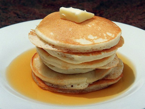 Free Pancakes at IHOP tomorrow for charity event