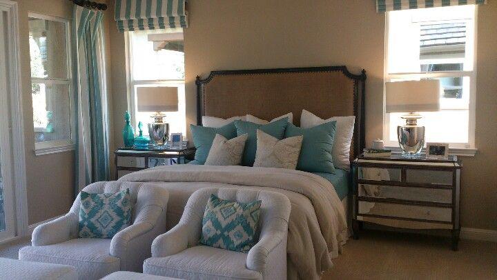 aqua blue bedrooms on pinterest tween bedroom ideas girls bedroom
