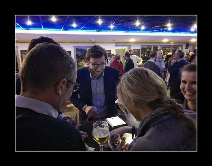 6 prestations cette semaine aucune journée ne se ressemble :) - Mercredi dans un cinéma - Jeudi pour une inauguration près de #Paris puis un #cocktail pour la Voix du Nord près de #Lille - Vendredi pour une #entreprise au #Golf de #Douai - Samedi en déambulation dans les rayons du #PrintempsLille puis #spectacle pour un #mariage à #Raismes #tomlemagicien Tom Le Magicien une animation pour mariage une idée une inspiration pour mariage pour vin d'honneur cocktail repas et dîner de mariage à…