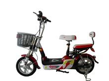 cheap price simple electric scooter/bicycle