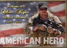 Chris Kyle - American Hero