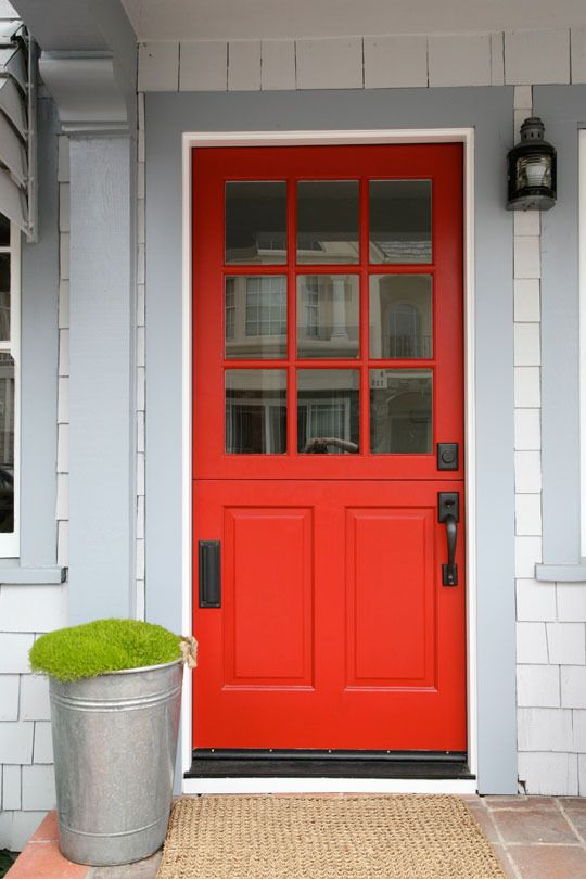 17 Best Ideas About Red Shutters On Pinterest Cottage