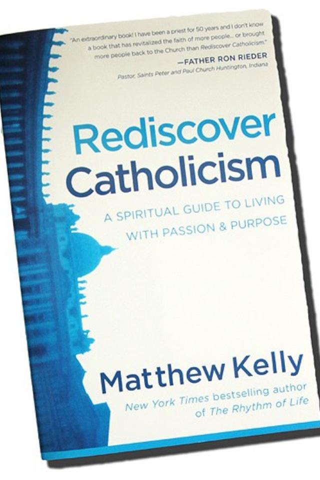 catholicism robert barron book pdf