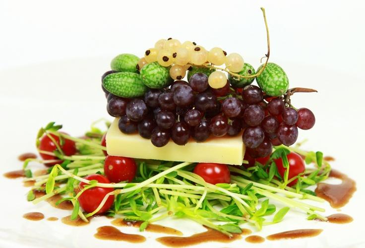... Vinaigrette | Hunger & Thirst | Pinterest | Vinaigrette, Sprouts and
