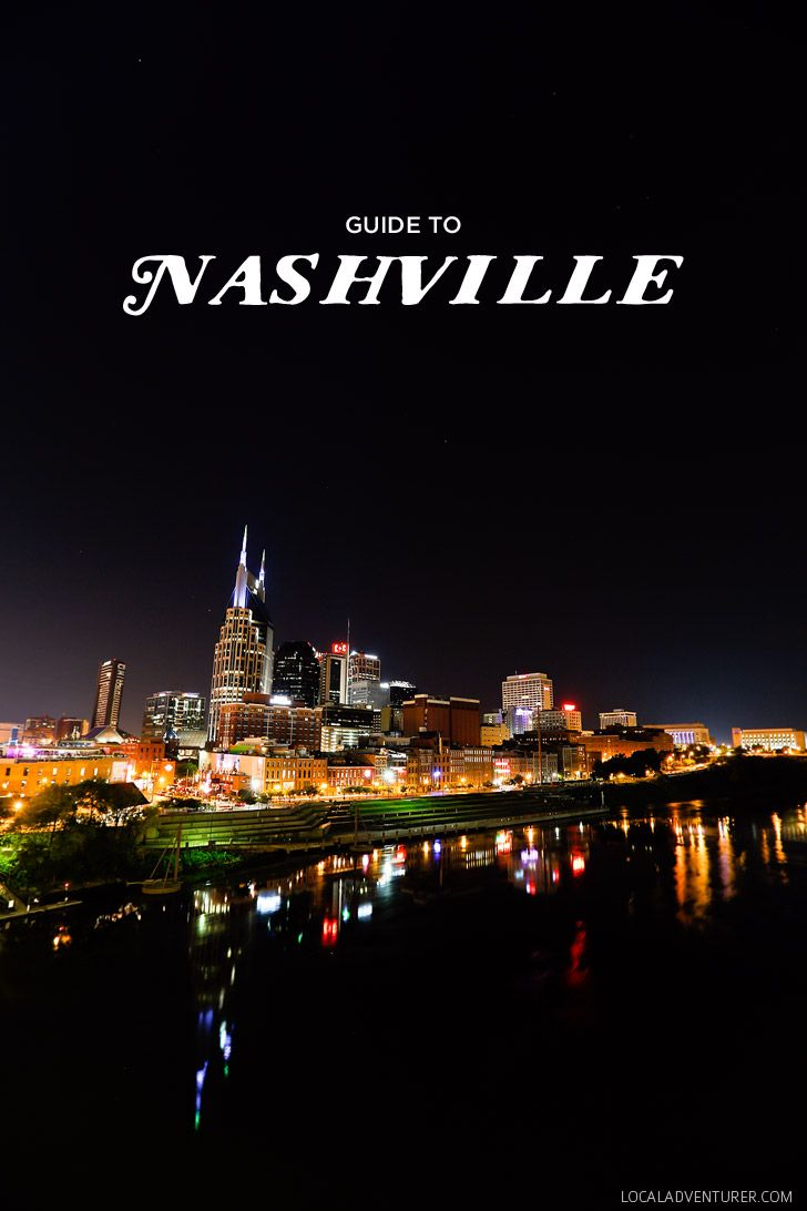 9 awesome things to do in nashville tennessee localadventurer com