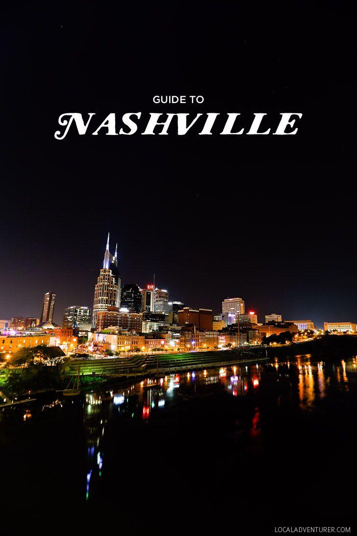 Hour Food Nashville