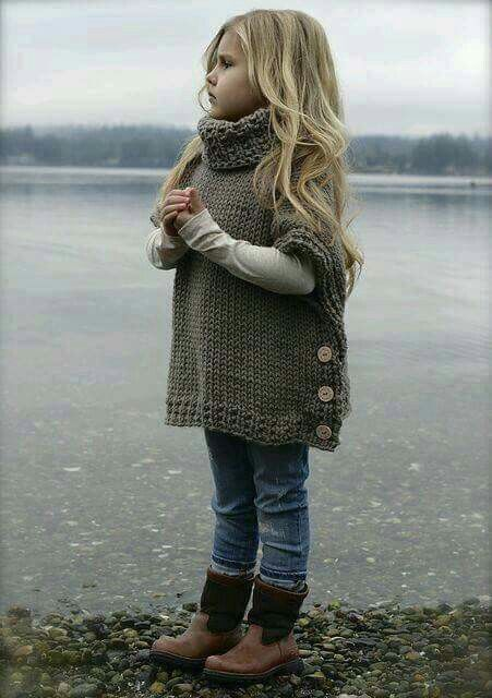 Will knit this for all my girls (4 )