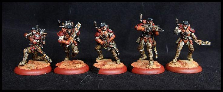 Fuerzas Especiales de Imperial