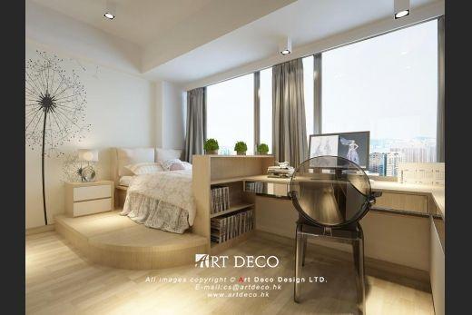 Indi Home - Under 900 sq. ft. - Residential | Art Deco Design Ltd