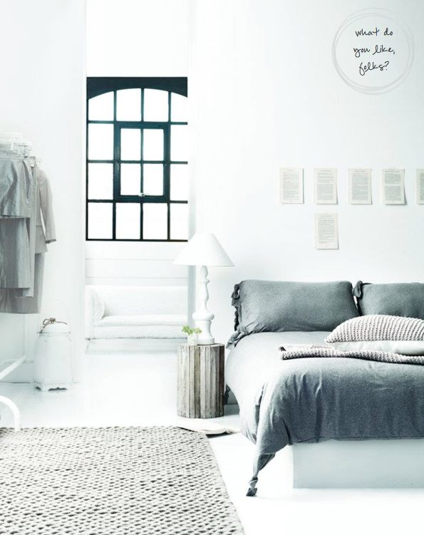 Cool Grey: French Connection Home