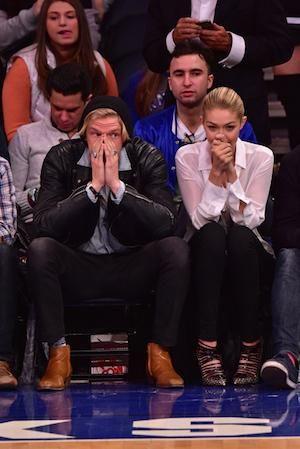 Gigi Hadid and Cody Simpson are no more :(