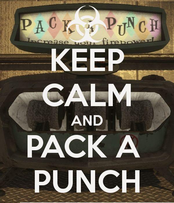 pack a punch machine