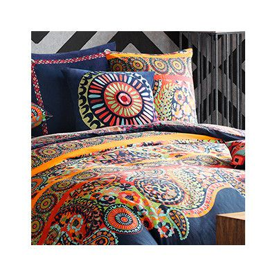 hollywood boho mini duvet cover set colors shops and minis. Black Bedroom Furniture Sets. Home Design Ideas