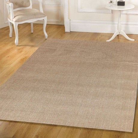 Sand Boucle Natural Sisal Rug - Dream Weaves - T&W Unbranded Events 2015