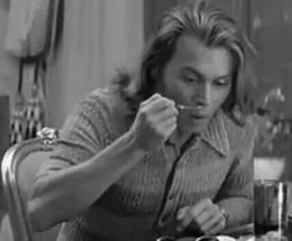 an analysis of johnny depp in the movie blow Running head: [shortened title up to 50 characters] 1 addiction movie analysis on the movie blow gwendolyn a mccarley stephanie turkel explain what types of addiction were addressed and how the film's characters became addicted, if known the character in this movie in which his name was johnny began playing outside one of the shops owned by.