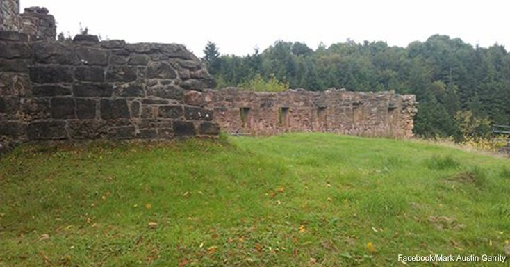 Highway Construction Leads To Discovery Of A Lost Scottish Village