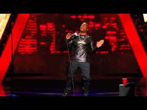 Kevin Hart Let Me Explain - Guy Code (TOO FUNNY)HD