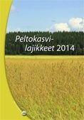 Kuvaus: Peltokasvilajikkeet 2014 -kirja auttaa maatilayrittäjää valitsemaan tilansa olosuhteisiin viljelyvarmimmat ja laatuominaisuuksiltaan eri käyttötarkoituksiin sopivimmat lajikkeet. Siihen on koottu maassamme viljeltävien viljojen, palko-, öljy- ja nurmikasvien, perunan, kuminan ja sokerijuurikkaan lajikkeiden ominaisuudet, sadon määrät ja laadut sekä keskeiset viljelytekniset erityispiirteet.