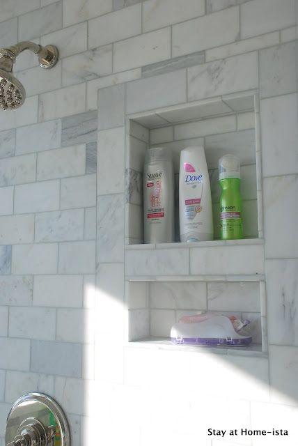 46 Best Shower Walls Shower Caddies Amp Mosaic Tile Images