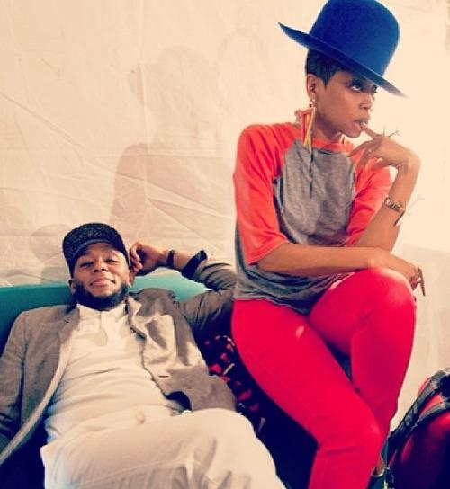 Mos Def & Erykah Badu