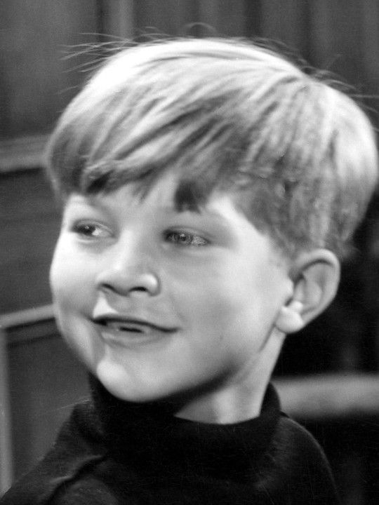 gordon gebert child actor